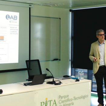 Ponencia El Papel del Laboratorio - Seguridad Alimentaria - Juan Ramirez Gerente LAB | Laboratorio Analítico Bioclínico